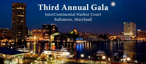 Third Annual Operation Walk Maryland Gala
